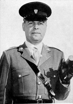 W.Bro. Lieut.-Colonel Frederick Victory Henry Lynch, M.B.E.  Glittering Star Lodge No. 322